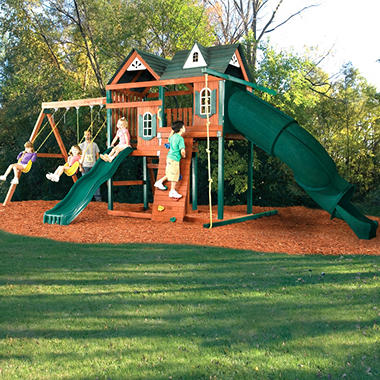 Hiwassee Play Set