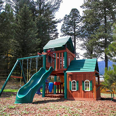 Rustler Play Set Original Price $1,848.00 Save $150.00