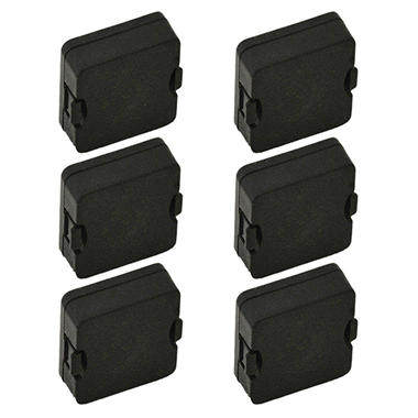 High Tech Pet - Dog Collar Battery 6 pk. - RC-8