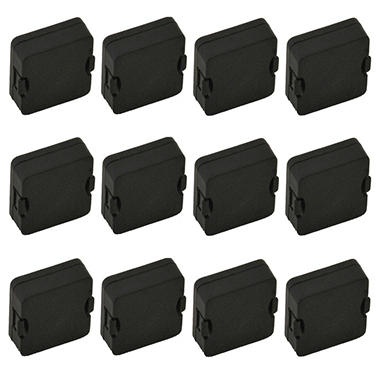High Tech Pet - Collar Battery for RC-8 Pet Collar - 12 pk.