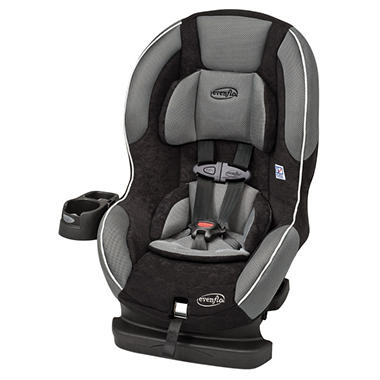 Evenflo Titan Elite Convertible Car Seat - Dunlap