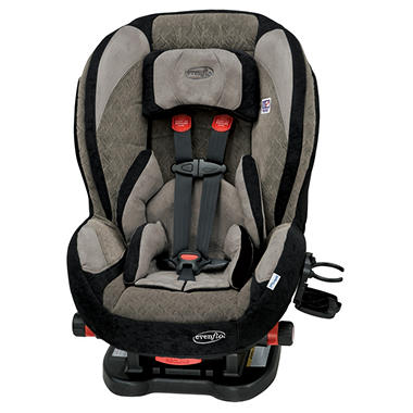 Evenflo Triumph65 DLX Convertible Car Seat - Lincoln