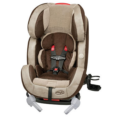 Evenflo Symphony65 All in One Car Seat - Cicero