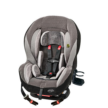 Evenflo Momentum65 LX Convertible Car Seat - Ollie