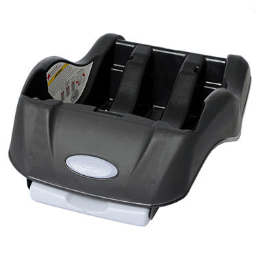 Evenflo Embrace Infant Car Seat Base - Black