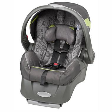 Evenflo Embrace Infant Car Seat - Breakout