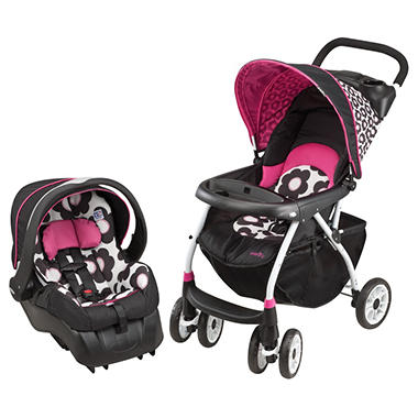 Evenflo Journey 300 Travel System - Marianna