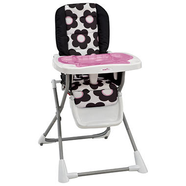 Evenflo Compact Fold Highchair - Marianna