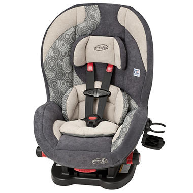 evenflo triumph65 lx convertible car seat burkhardt sam 39 s club. Black Bedroom Furniture Sets. Home Design Ideas