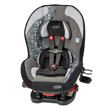 Evenflo Triumph65 LX Convertible Car Seat - Easton