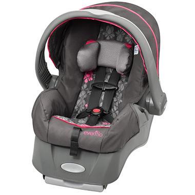 Evenflo Embrace Infant Car Seat - Alhambra