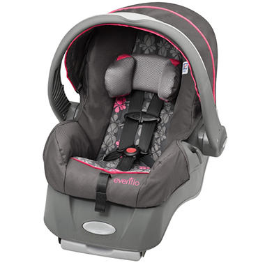 Evenflo Embrace Infant Car Seat - Alhambra