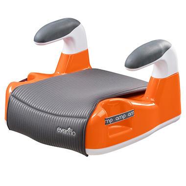 Evenflo AMP Performance No Back Booster - Orange