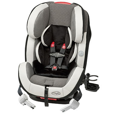 Evenflo Symphony65 DLX e3, All in One Car Seat - Levi