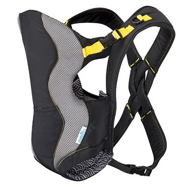 Evenflo Breathable Soft Carrier - Koi