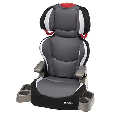 Evenflo Big Kid LX Booster Seat - Hilliard