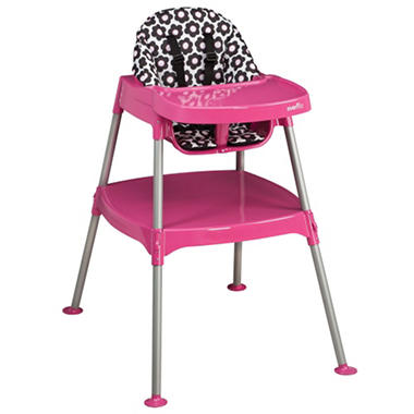 Evenflo Convertible High Chair - Marianna