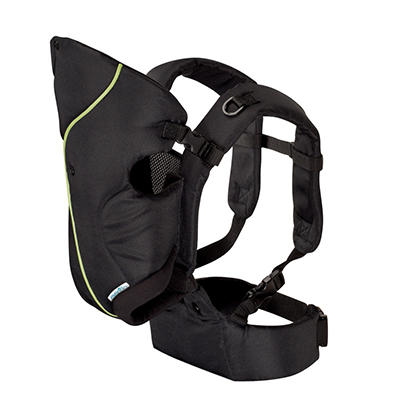 Evenflo Active Carrier, Loopsy