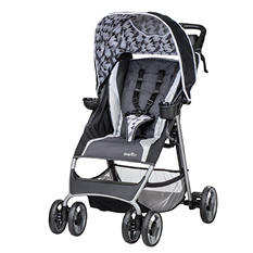 Evenflo Flexlite Stroller, Raleigh