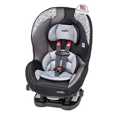 Evenflo Triumph LX Convertible Car Seat (Mosaic)