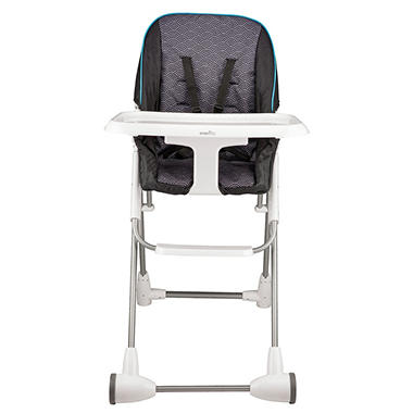 High Chairs & Booster Seats