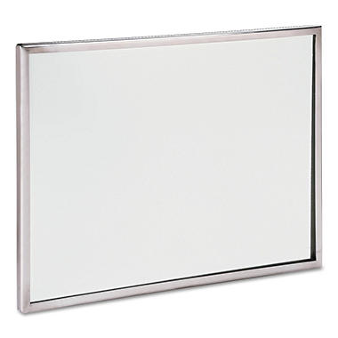 "See All - Wall/Lavatory Mirror -  26w x 18"" h"