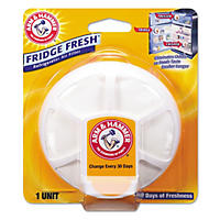 Arm & Hammer - Fridge Fresh Baking Soda, Unscented -  8/Carton