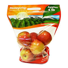 Honeycrisp Apples (4 lb.)
