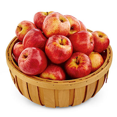 Organic Premium Gala Washington Apples (5 lb.)