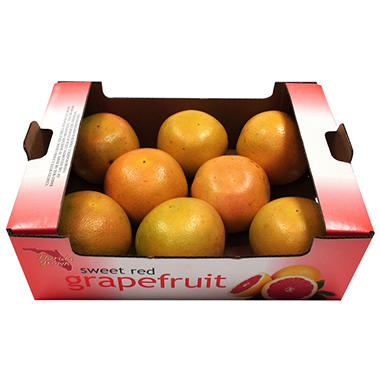 Florida Grapefruit - 8 lb. box
