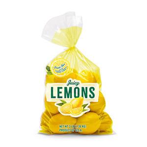 Lemons (3 lb.)