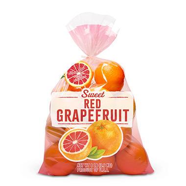 Texas Grapefruits - 8 lbs.