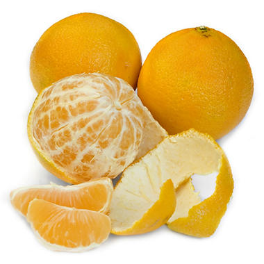 Clementine Mandarins - 5 lbs.