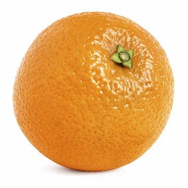 Navel Oranges - 1/3 carton