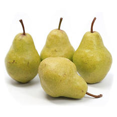 Bartlett Pear - 4 lbs.