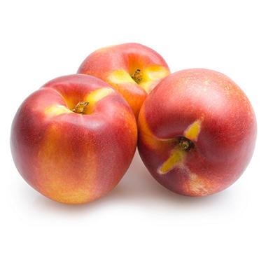 Organic Nectarine - 4 lbs.