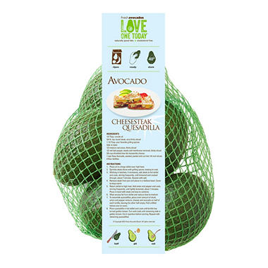 Avocados - 5 ct.