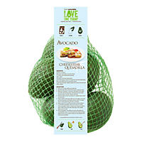 Avocados (6 ct. bag)