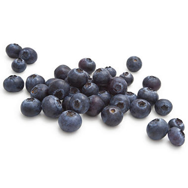 Blueberries - 18 oz.