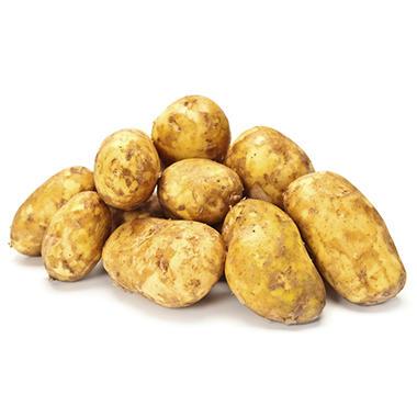 Chef Potatoes - 50 lbs.