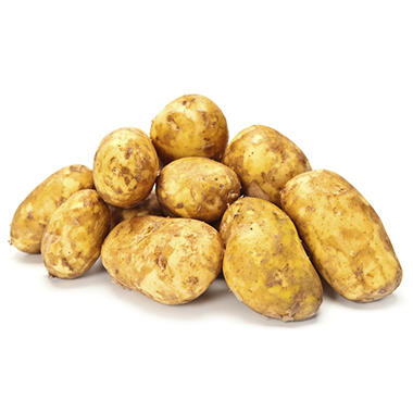 Chef Potatoes - 50 lbs.