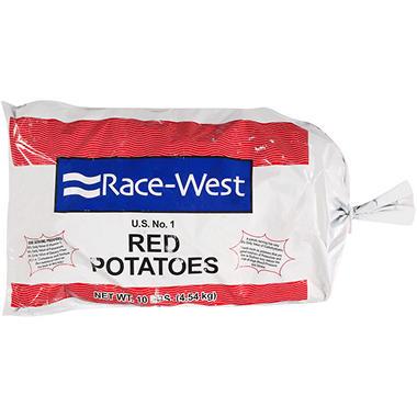 Red Potatoes - 10 lbs.