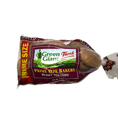 Russet Potatoes - 10 lbs.