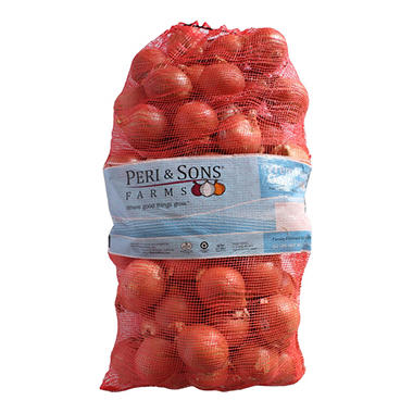 Yellow Onions - 50 lbs.