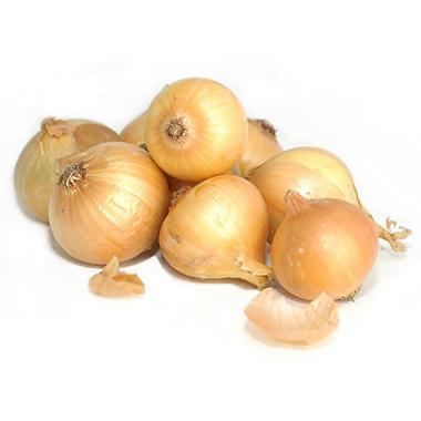 Sweet Vidalia Onions (5 lbs.)