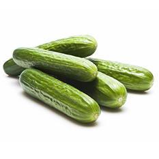 Cucumber - Case