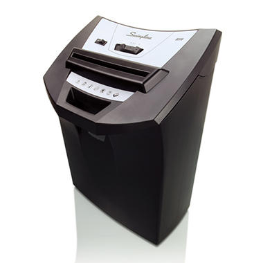 Swingline SC170 Light-Duty Strip-Cut Paper Shredder
