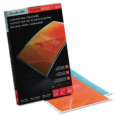 "Swingline - HeatSeal LongLife Premium Laminating Pouches - 11 1/2"" x 17 1/2"""