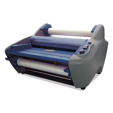 GBC Ultima 35 Ezload Heatseal Laminating System, 12