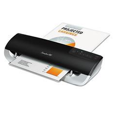 """Swingline GBC - Fusion 3100L Laminator, 12"""" Wide -  7mil Maximum Document Thickness"""